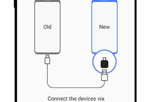 Samsung Smart Switch USB method 04