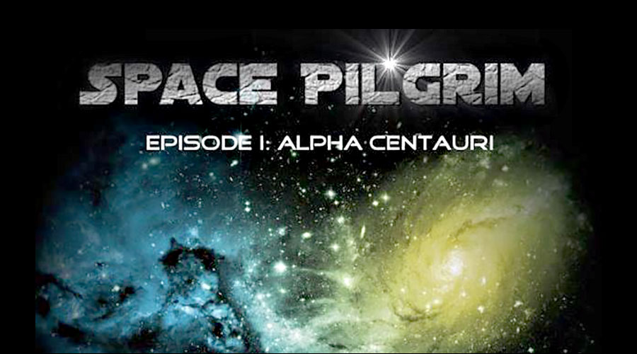 Space Pilgrim Episode I : Alpha Centauri - Get It FREE!