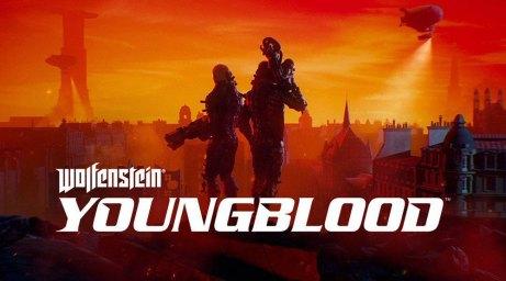Wolfenstein Youngblood game