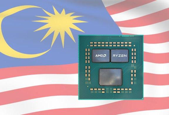 3rd Gen Ryzen 3000 MALAYSIA Price List + Analysis!