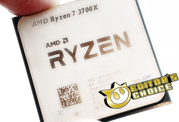 AMD Ryzen 7 3700X 8-Core Processor In-Depth Review!