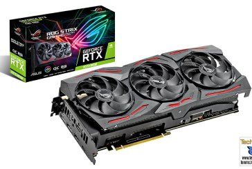 ASUS ROG Strix RTX SUPER Malaysia Price + Analysis!