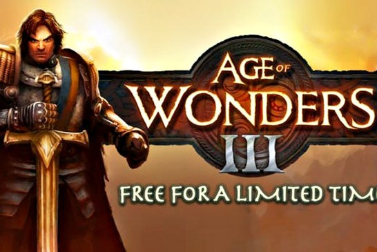 Age of Wonders III - Find Out How To Get It FREE!