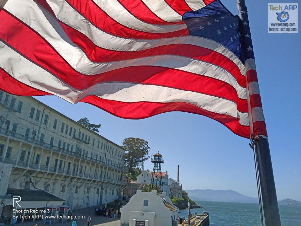 Alcatraz sample