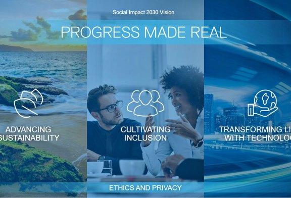 Progress Made Real : The New Dell Social Impact 2030 Vision!