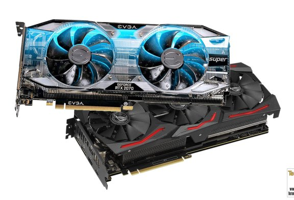 Here Are The First GeForce RTX 2060 SUPER Custom Cards!