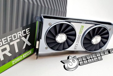 NVIDIA GeForce RTX 2060 SUPER Founders Edition Review!