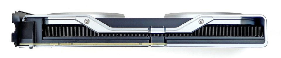 NVIDIA GeForce RTX 2070 SUPER card bottom