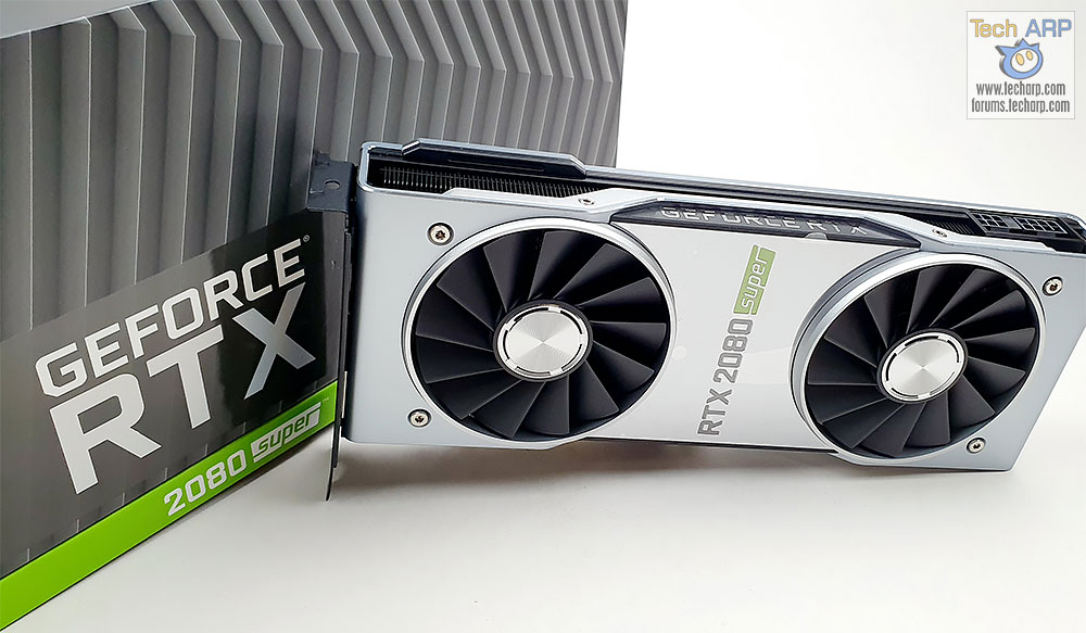 NVIDIA GeForce RTX 2080 SUPER In-Depth Review!