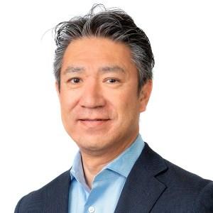 Naoki Kajita