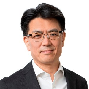 Takanobu Maeda