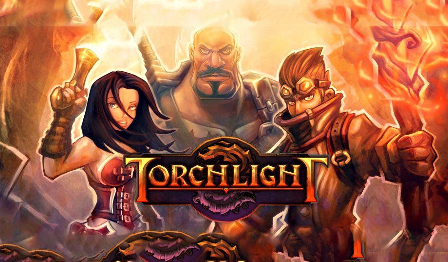 Torchlight - Find Out How To Get This Game For FREE!