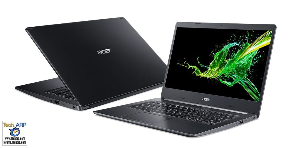 The 2019 Acer Aspire 5 - Everything You Need To Know!