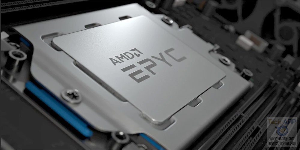 2nd Gen EPYC - Everything You Need To Know!
