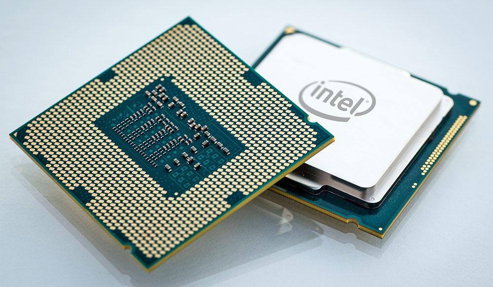 6th Gen Intel Core processor