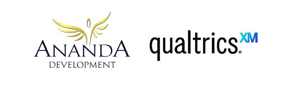 Ananda Development Selects Qualtrics EmployeeXM!