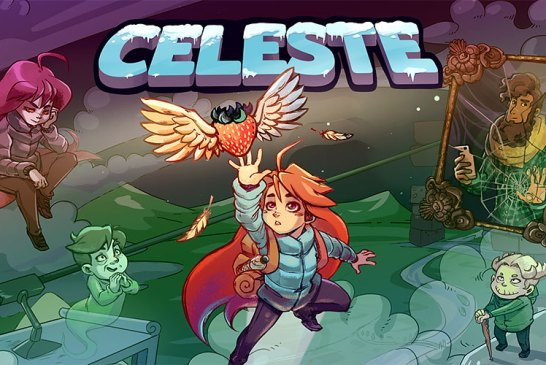 Celeste - Get This Fun Platform Game For FREE!