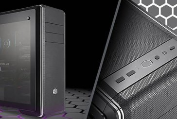 Cooler Master MasterBox CM694 Details Revealed!