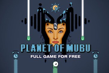 Planet of Mubu : Get It FREE For A Limited Time!