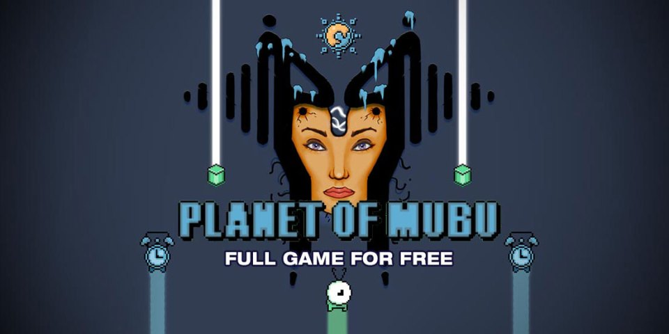 Planet of Mubu - Find Out How To Get It FREE!