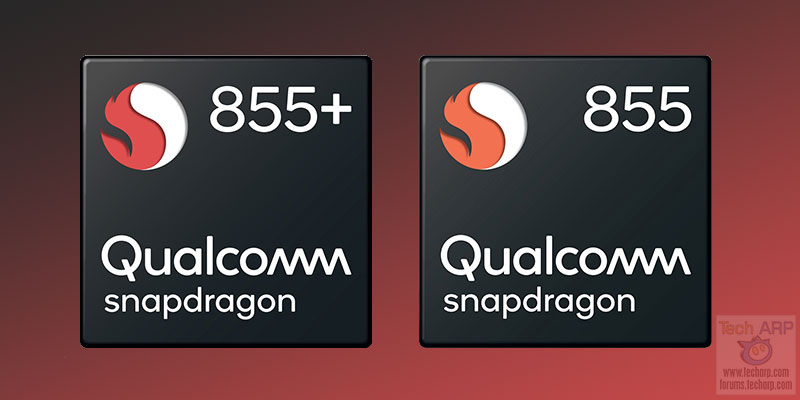 Snapdragon 855 Plus vs Snapdragon 855 : What's Different?