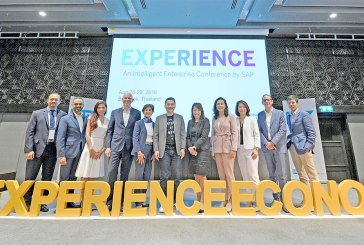 SAP Experience 2019 - An Intelligent Enterprise Conference