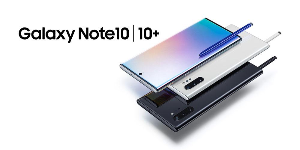 Samsung Galaxy Note 10 | 10+ Grand Launch In Malaysia!