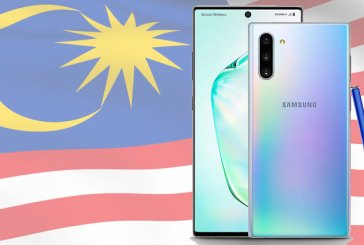 Samsung Galaxy Note 10 Price + Promotion For Malaysia!