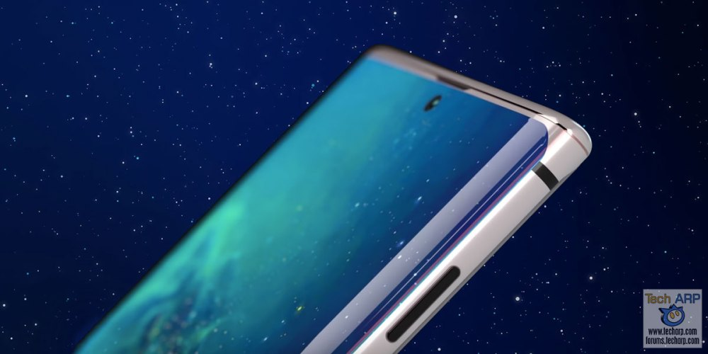 Samsung Galaxy Note 10 Price + Specifications Leaked!