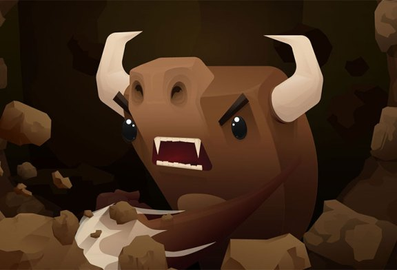 The Minotaur - How To Get This Game For FREE!