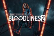 Vampire Bloodlines 2 - First Ray Tracing Trailer + Showcase!