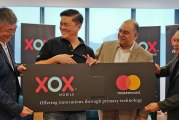 XOX Mobile Introduces XOX Prepaid Mastercard Card