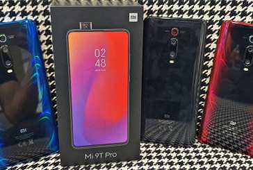 Xiaomi Mi 9T Pro (Redmi K20 Pro) Preview + Colour Options!
