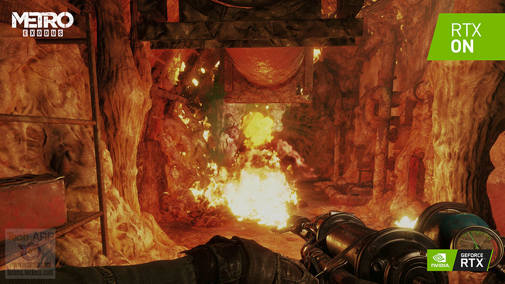Metro Exodus - The Two Colonels DLC
