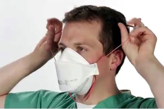 The 2-Sided Surgical Mask Hoax Debunked!