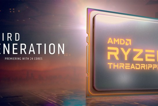 AMD Ryzen 9 3950X + 3rd Gen Threadripper Delayed To Nov!