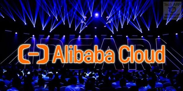 Alibaba Cloud Announces 3rd Gen X-Dragon Architecture!