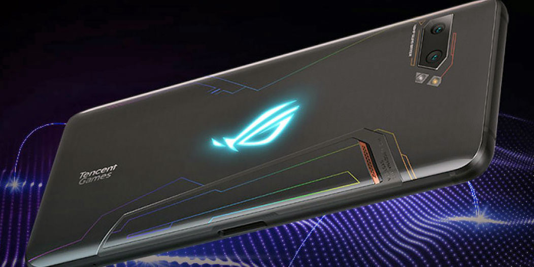 Why ROG Phone II Tencent Is Better Than The Global Edition!