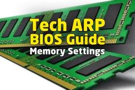 CPU / DRAM CLK Synch CTL - The Tech ARP BIOS Guide!