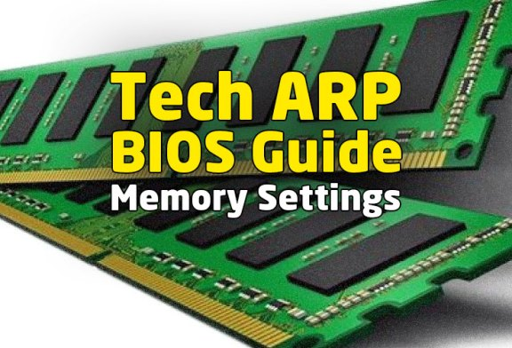 CPU / DRAM CLK Synch CTL - The Tech ARP BIOS Guide!
