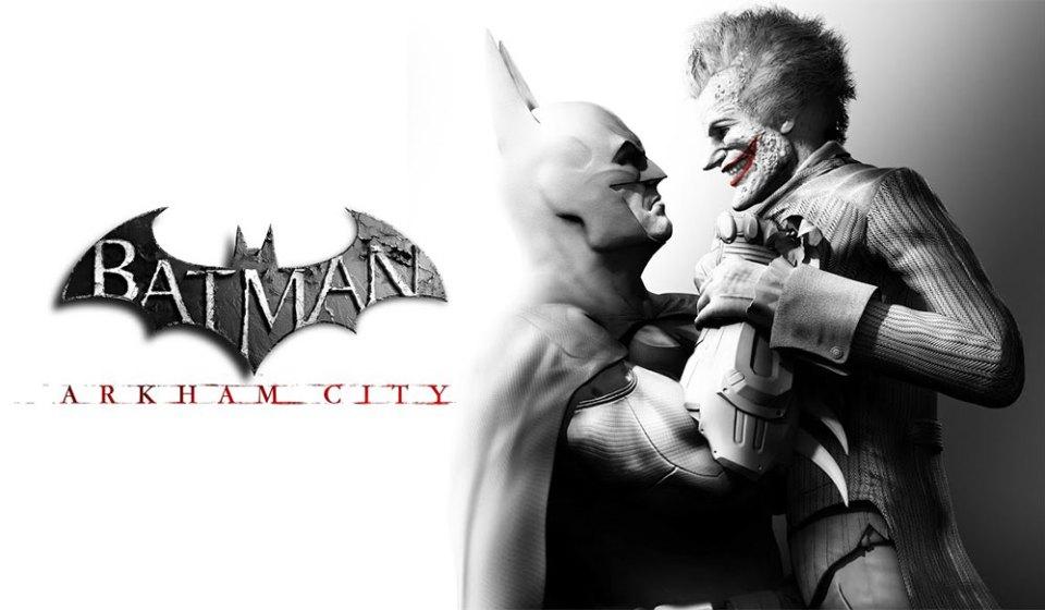 Batman Arkham City free game