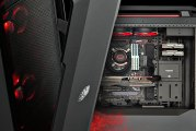 Cooler Master COSMOS C700P Black Edition Revealed!