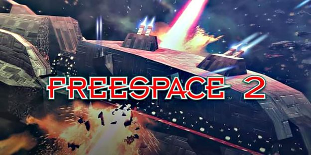 Freespace 2 - Find Out How To Get It FREE!