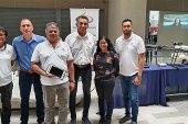 Kambyan ManUsIA + AleX Laser Cutting Drone Technology!