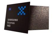 Samsung Exynos 980 - Samsung's First 5G Mobile Platform!