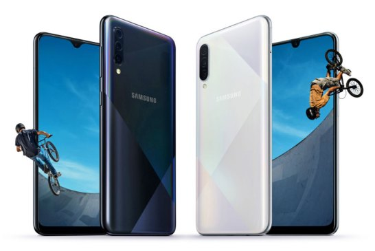 Samsung Galaxy A50s | A30s | A20s For Gen Z Revealed!