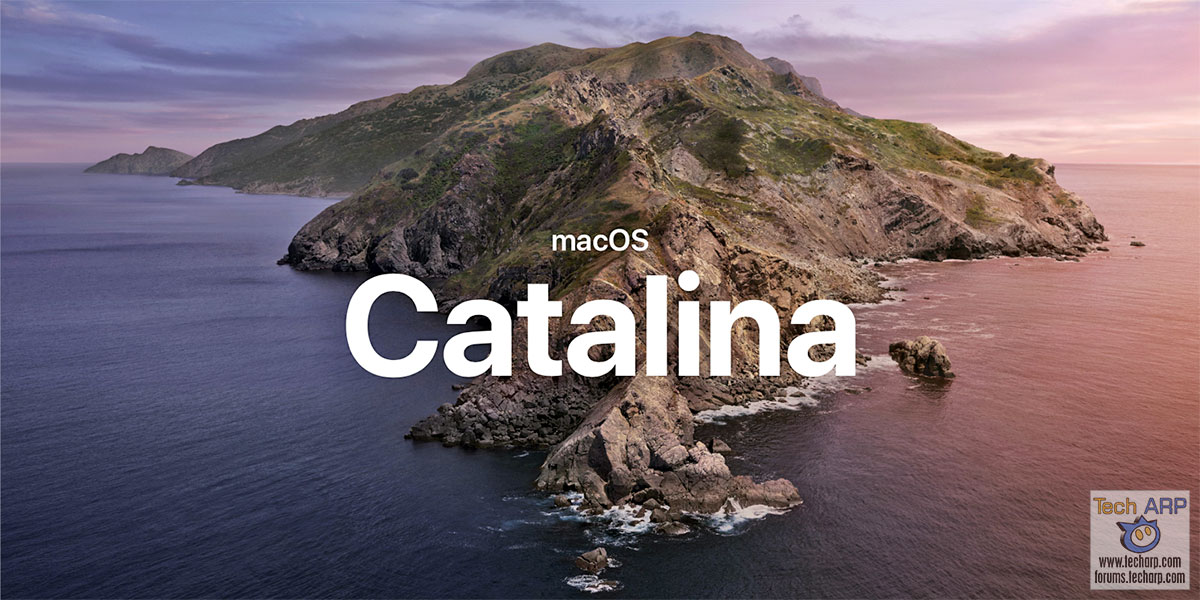 macOS Catalina – Don't Upgrade Until You Do This First!