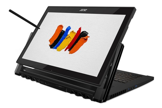 Acer ConceptD 9 | ConceptD 9 Pro Creator Laptop Revealed!