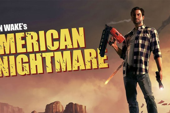 Alan Wake's American Nightmare - Get It FREE Now!
