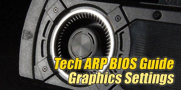 AGPCLK / CPUCLK - The Tech ARP BIOS Guide!